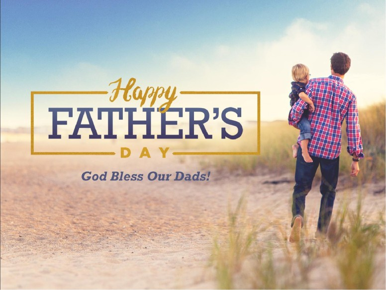 """Father's Day """"Heart of the Father"""""""
